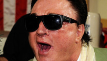 Siegfried and Roy -- Video of Roy Sexually Assaulting Employees Being Shopped