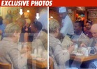 Kanye's Pancake Date -- Pass the Sizzurp!