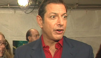 Jeff Goldblum -- Restraining Order Issued Against Alleged STALKER