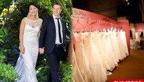 Priscilla Chan's Dress Store -- No One Is Buying that Wedding Gown