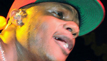 Hip-Hop Producer Sean Garrett -- Working for Uncle Sam Now