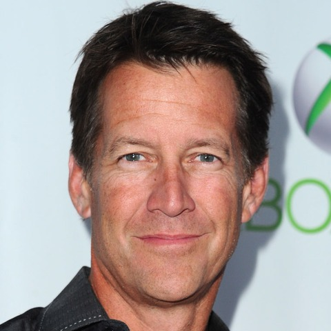 James Denton!