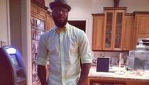 Brooklyn Nets Star DeShawn Stevenson -- ATM in My Kitchen Was Rob Dyrdek's Idea!!!