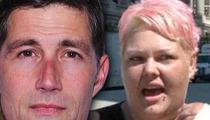 Matthew Fox Assault Accuser Drops Her Case
