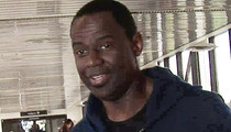 Brian McKnight -- Video for Porn Song PULLED From YouTube