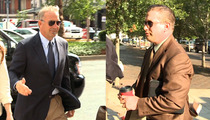 Kevin Costner In Court -- I Didn't Defraud a Baldwin Over BP Oil Disaster