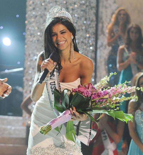 Miss USA (Michigan) 2010 Rima Fakih
