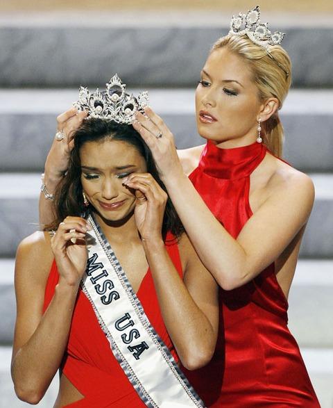 Miss USA (Tennessee) 2007 Rachel Smith