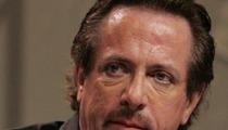 Legendary Horror Writer Sued by Ex-Boyfriend -- YOU GAVE ME HIV!!!