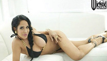 Octomom -- Check Out My PORN STAR Pose