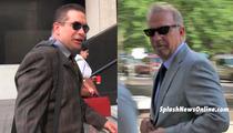 Stephen Baldwin -- I'mma Kick Kevin Costner's Ass ... In Court