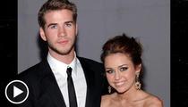 Miley Cyrus -- FINALLY Engaged at 19!