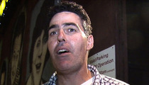 Adam Carolla -- Gun-Toting Cops RUSH to Comedian's House