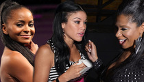 'Basketball Wives' -- 3 Girls AXED from Show