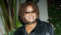 Yvette Wilson Dead -- 'Moesha' Star Dies from Cervical Cancer