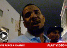The Game -- Chris Brown and Drake Should Call a Truce