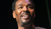 Rodney King Dead -- Drinking, Smoking Weed Before Drowning