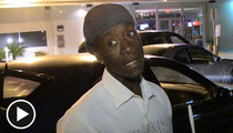 Don Cheadle -- L.A. is Still Recovering from Rodney King Beating
