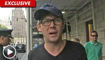 'Abraham Lincoln: Vampire Hunter' Star Jimmi Simpson -- Who's the Better Vamp Killer ... Obama or Romney???