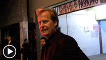 Jeff Daniels -- 'Dumb and Dumber To' Is Officially Dead