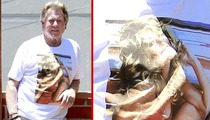 Ryan O'Neal -- Don't Forget About FARRAH FAWCETT!!!