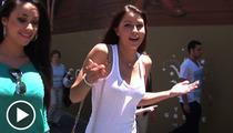 Miss Arizona Teen USA Tori Vance -- Okay Fine, I Was BUZZED Before DUI Arrest