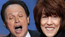 Billy Crystal -- Nora Ephron Changed My Life Forever