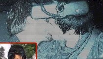 Adam Lambert -- Sucks Face to Save Face