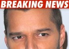 Ricky Martin -- 'I Am a Fortunate Homosexual'