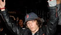 'Zoey 101' Star Matthew Underwood Pleads No Contest to Weed & Underage Girl