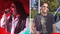 Meat Loaf Impersonator -- You Can Have Your Website ... Cause I'm Not Fat Anymore!
