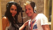 Octomom Releasing Dance Song -- From Dropping Babies to Dropping Rhymes!