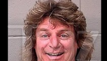 Ted Nugent's Drummer Pleads Guilty to Boozy Golf Cart Ride