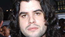 Sage Stallone Dead -- Sylvester Stallone's Son Dies of Overdose