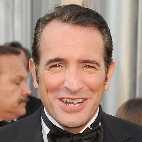 Jean Dujardin!