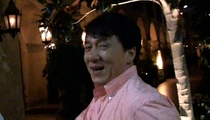 Jackie Chan -- I'm NOT Quitting Action Flicks After All