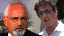 Sylvester Stallone Calls In Famed P.I. Scott Ross to Investigate Sage's Death
