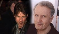 Tom Cruise Lashes Out at Life and Style 'Abandoning Suri' Story