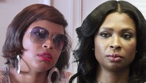'Basketball Wives' -- Olive Branch in B*tch Slap Lawsuit