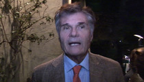 Fred Willard Will NOT Be Prosecuted for Lewd Conduct