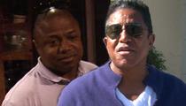 Randy, Jermaine Jackson Hatch Plot to Get Michael Jackson's Money -- Allegation