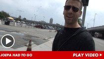 Max Kellerman -- 'About Time' Penn St. Took Down the Joe Paterno Statue