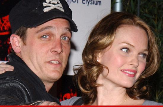com Tmz -- Getting Star Wait' Hardly Ethan Embry Divorced 'can't