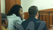 Lakers Star Jordan Hill -- Forced to Attend Murder Case ... For Reality TV!