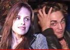 Kristen Stewart -- I'M SO SORRY For Cheating on Rob Pattinson