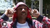 Krayzie Bone Released from Jail After DUI Bust -- 'Lesson Learned'