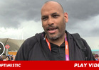 John Amaechi -- Athletes Coming Out? 'Don't Hold Your Breath'