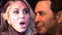'Real Housewives' Dr. Paul Nassif Pulls Trigger on Legal Separation from Adrienne Maloof