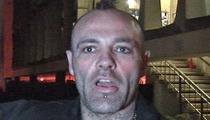 Shifty Shellshock -- Ordered to Stay Away From Ex-Girlfriend