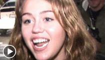 Miley Cyrus -- 911 Prank Ain't a Joke
